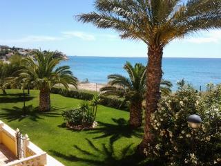 Front line, sea views in El Campello