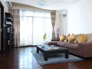 Retreat Serviced Apartment Deluxe, Katmandou