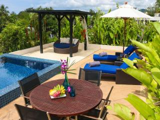 Kata Beach Ocean View Penthouse Private Pool Walk To Beach