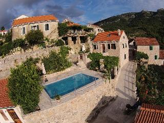 Villa Ambroz, Vrbanj