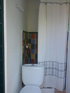 WC -con ducha - 2