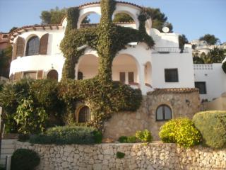 Casa Montemar 17, Moraira