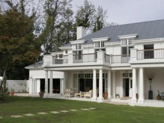Warblers House in Constantia - December holiday rental