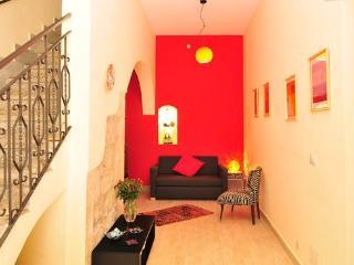 Casa vacanze Casa Giaus, Scicli