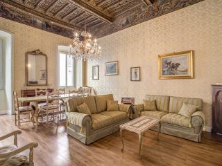 P&FApt. Exclusive The Luxury & History await you! You are in Piazza Navona