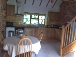 moat cottage, Beccles