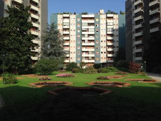 Milano Affittasi app. brevi periodi Via Padova 95