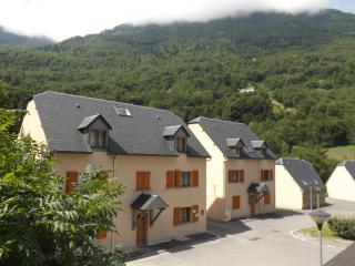 résidence ETERLE, Luz-Saint-Sauveur