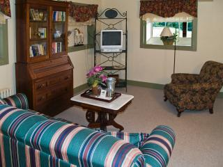 Studio Apartment  on Bucks County Farm, Perkasie
