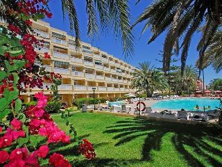 Apartamento 1 Dormitorio para 3 personas J.A, Playa del Inglés