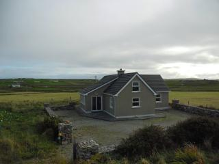 Tearmon Cottage, Belmullet
