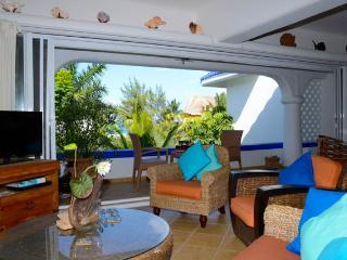3 BR, vista del Caribe, Casa Chiripa, Natz Ti Ha, Playa del Carmen