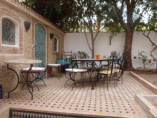 Zénitude à l'orientale à Agadir