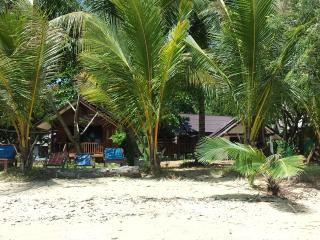 Seeview Bungalows, Phang Nga