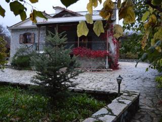 Villa Vitina, Arkadia Region