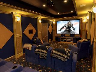State-of-the-Art Movie Theater
