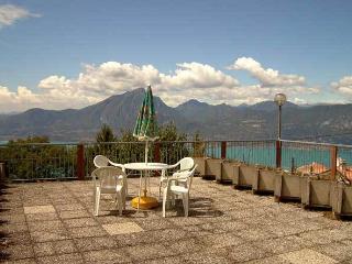 Holiday Home- Wonderful Garda Lake View