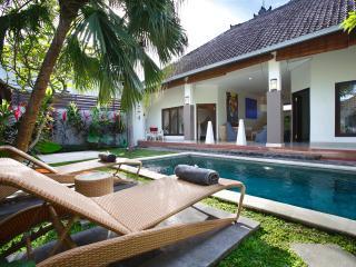 Lovely Villa Andre, Seminyak