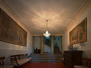 Villa Humbourg, Tuscany, Apartment Mirtillo