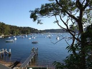 Refuge Cove On Pittwater