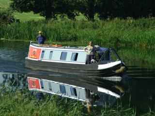 Nene Valley Boats, Peterborough