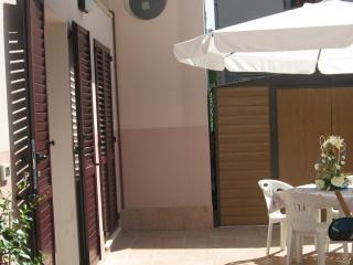 Invern/ESTATE a RIMINI Appartamento 4 posti con Clima e Wi Fi