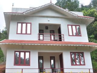 Sunleo Spice Villas & Homestay, Munnar