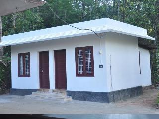 Sunleo Spice Villas & Homestay-Annex-Room 2, Munnar