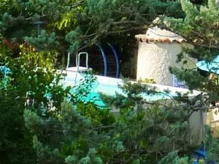 Chambre Cabanon à Durfort-Saint Martin de Sossenac, Anduze