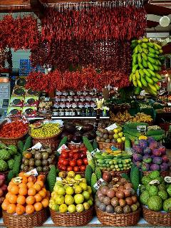 Famous Farmers Market