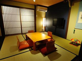 A Japanese Traditional House - Kyoto Miyabi Inn