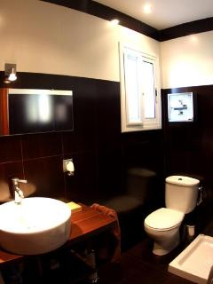 baño habitacion tipo suite