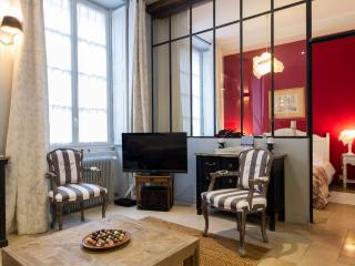 Le Loisy - Beautiful living room