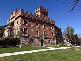 Fairytale atmosphere in Creazzo Vicenza