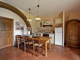 Apartment 203, Arezzo