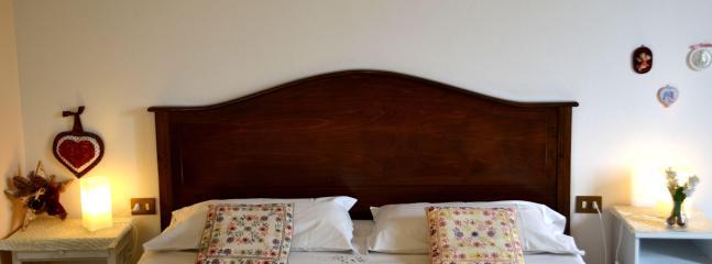 'Jasmine ' room