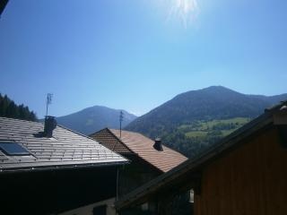 Chalet Helene, Portes du Soleil, Haut-Savoie