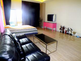 Boomerang Condotel. Rooms for rent, Pattaya