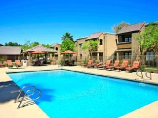 Spring Special Great Scottsdale one bedroom furnished condo
