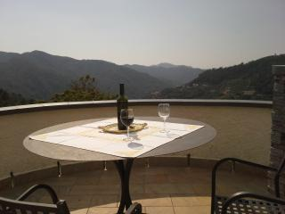 Villa L'antica Torre - charming country House, Sestri Levante