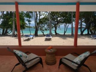 Sugarapple Inn Beach Cottage, Bequia