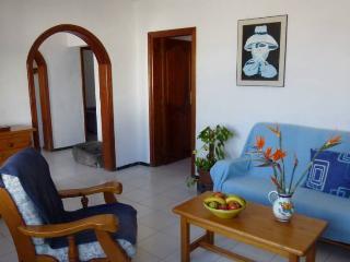 Apartamento Georgina, Caleta de Famara