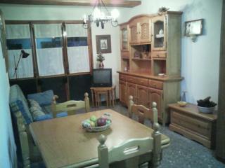 Apartamento de 2 habitaciones en Biescas