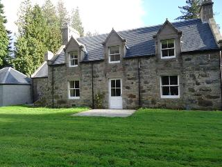 The Stables, Upper Blackhall, Blackhall, Banchory
