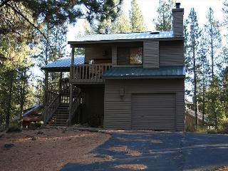 Ashwood 5 Third Night Free Over Presidents Day Weekend, Sunriver