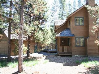 Mt Adams 6  Fun & affordable located at Sunriver's northern end.