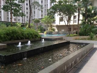IN's Residen Greenbay Pluit, Jakarta