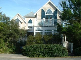 Quaint 4 BR cottage with separate carriage house, Santa Rosa Beach