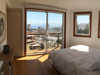 Great home rental apartments in Valparaiso, Chile!