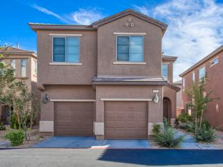 New Gated Home in Henderson